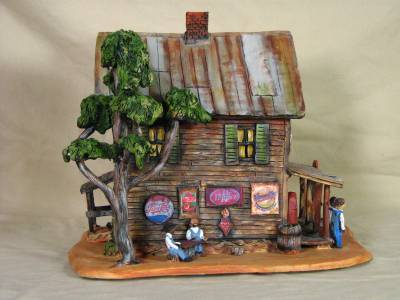 The General Store 4